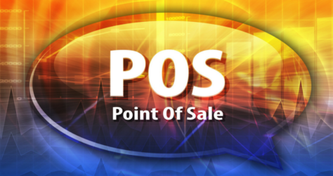 point of sale dfg merchant services