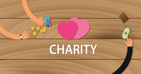 Short-term Merchant Account for Charities or Events