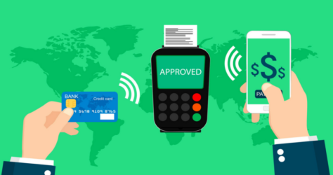 mobile point of sale system